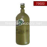 73022 Cartridge, Nitrogen, R-102 Double Tank