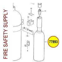 77893 Ansul Sentry Horn