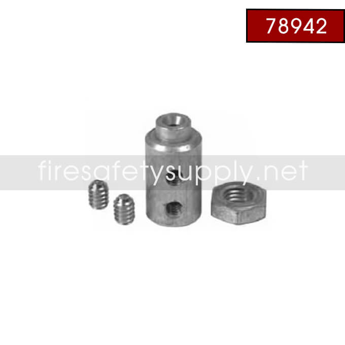 78942 Cable Lug Replacement