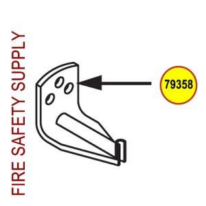 79358 Ansul Sentry Carbon Dioxide Hanger Hook