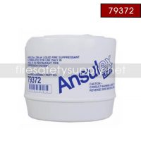 79372 ANSULEX Low pH Wet Chemical Agent