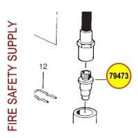 79473 Ansul Sentry Nozzle Orifice