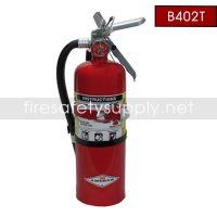 Amerex B402T 5 lb. ABC Dry Chemical Extinguisher