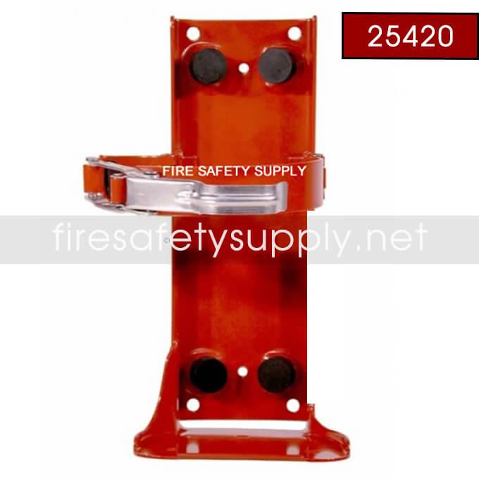 Ansul 25420 Vehicle Bracket
