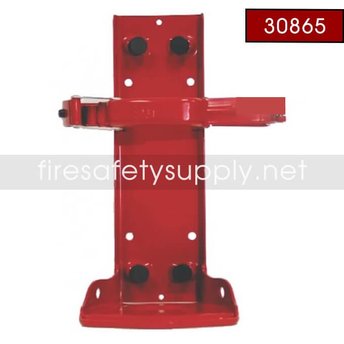 Ansul 30865 Vehicle Bracket