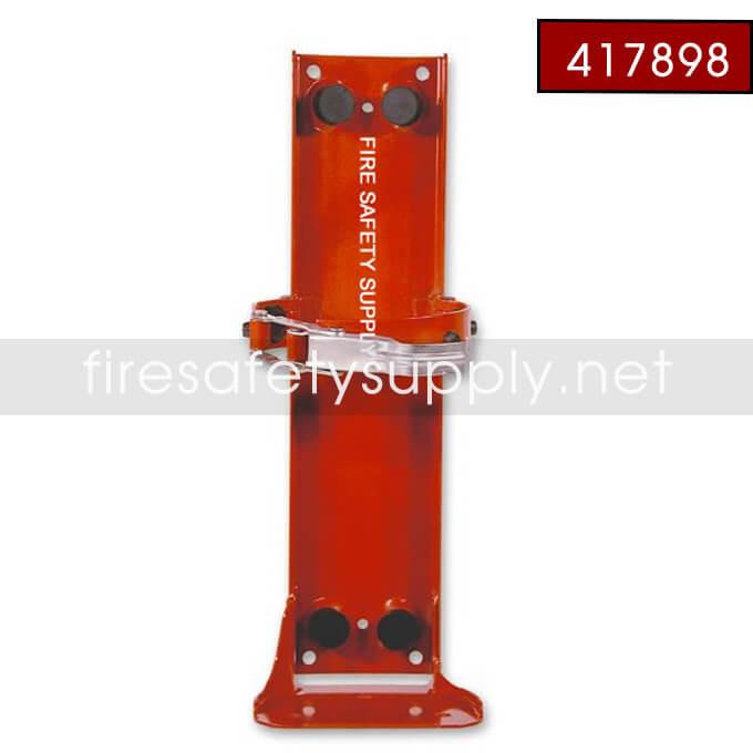 Ansul 417898 Vehicle Bracket