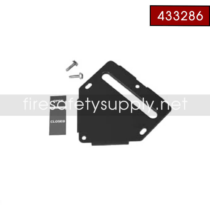 Ansul 433286 Replacement Gas Valve Cover