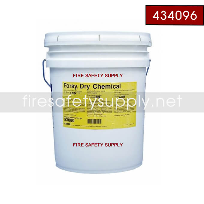 Ansul 434096 Dry Chemical