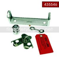 Ansul 435546 Terminal Detector Scissor Linkage Kit