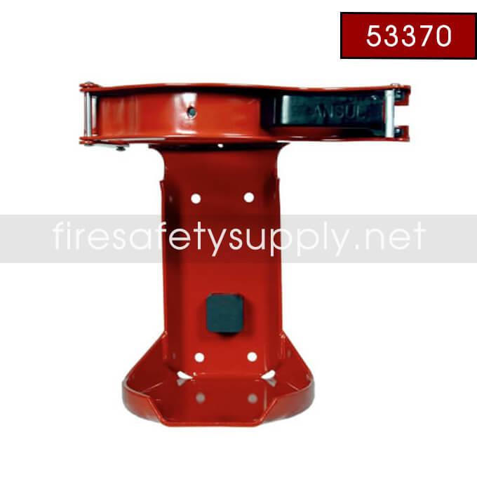 Ansul 53370 RED LINE CR-30 lb. Heavy Duty Bracket