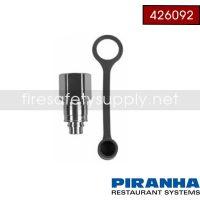 Ansul Piranha 426092 DL Nozzle