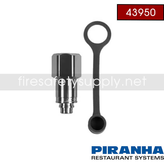 Ansul Piranha 434950 AP Nozzle