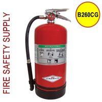 Amerex B260CG 6 Liter Wet Chemical Extinguisher