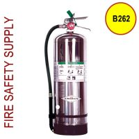 Amerex B262 2.5 gal. Wet Chemical Extinguisher