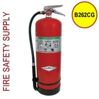 Amerex B262CG 2.5 gal. Wet Chemical Extinguisher