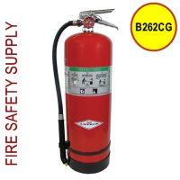 Amerex B262CG 2.5 gal. Wet Chemical Extinguisher