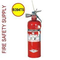 Amerex B394TS 5.5 lb. Halotron 1 Clean Agent Extinguisher