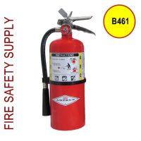 Amerex B461 6 lb. ABC Dry Chemical Extinguisher