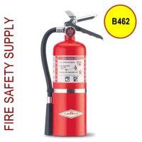 Amerex B462 6 lb. Regular Dry Chemical Extinguisher