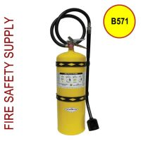 Amerex B571 30 lb. Class D Dry Powder Extinguisher