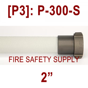 POLYESTER, RUBBER LINED HOSE