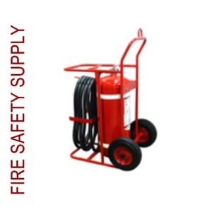 Amerex 473 50 lb. Dry Chemical Stored Pressure Extinguisher