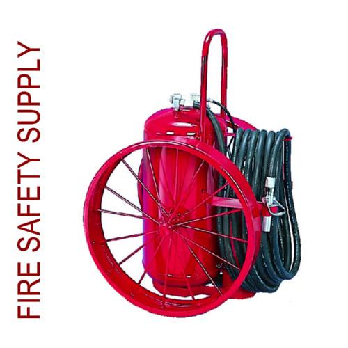 Amerex 631 33 gal. AR-AFFF Premix Foam Extinguisher