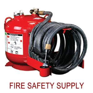Amerex 782 150 lb. Dry Chemical Stored Pressure Extinguisher