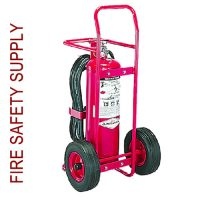 Amerex 496 50 lb. Dry Chemical Stored Pressure Extinguisher