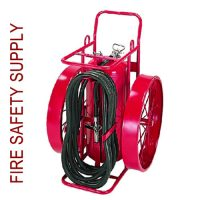 Amerex 573 250 lb. Dry Chemical Stored Pressure Extinguisher