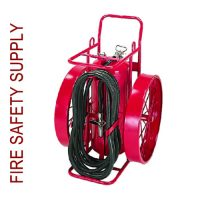 Amerex 574 250 lb. Dry Chemical Stored Pressure Extinguisher
