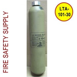 LTA-101-30 Test Cartridge, LTA-101- 30CART-TEST - current hydrostatic test completed