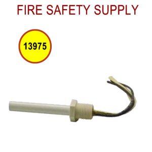 13975 Detector, Heat, Rate Compensated, 325 deg.F, Vert. (Qty. discount 50+)
