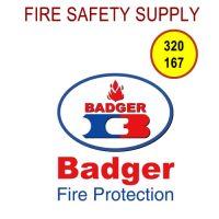 Badger 320167 Siphon Tube O-Ring
