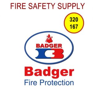 Badger 320167 - Siphon Tube O-Ring