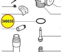 Badger 340035 - Neck Seal - All Models