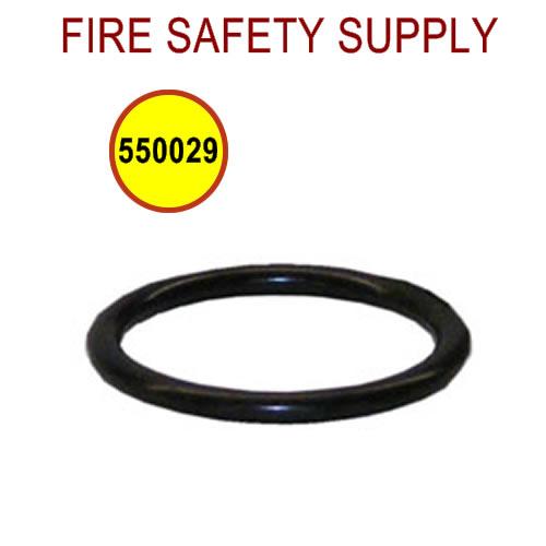 PyroChem 550029 - O-Ring, Dry Valve Body