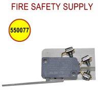 550077 Alarm Initiating Switch