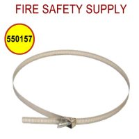 PyroChem 550157 PAC 200 Quick Release Strap