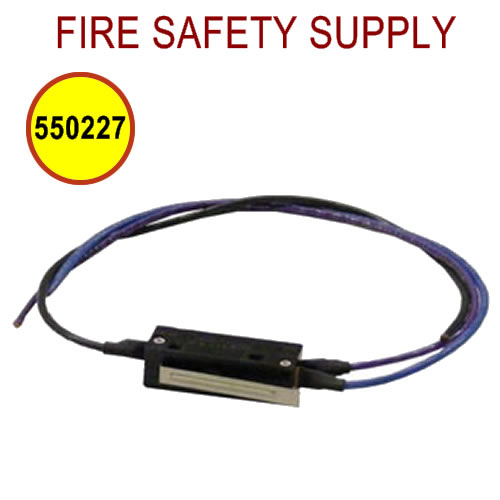 PyroChem 550227 - MS-SPDT Switch, Single-Pole Double-Throw