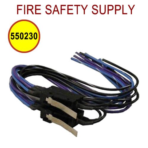 PyroChem 550230 - MS-4PDT-CH Switch, Four-Pole Double-Throw