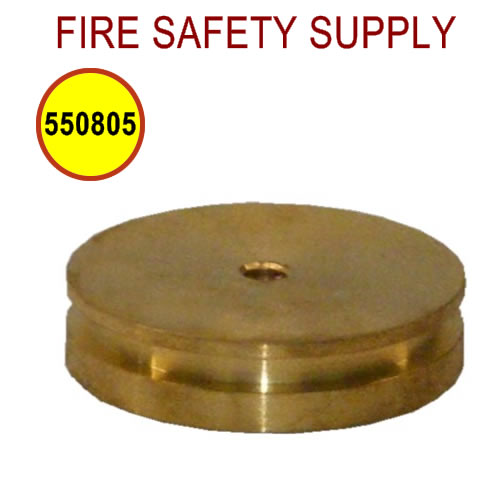 PyroChem 550805 - Piston, Dry Valve