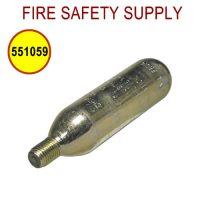 Pyro-Chem 551059 16 Gram Carbon Dioxide Actuation Cartridge (each)