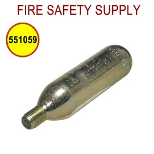 PyroChem 551059 - 16 Gram Carbon Dioxide Actuation Cartridge