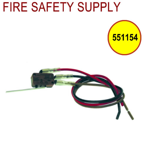 551154 MS-SPDT One-Switch Kit (New)
