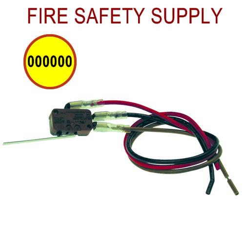PyroChem 551154 - MS-SPDT One-Switch Kit - New