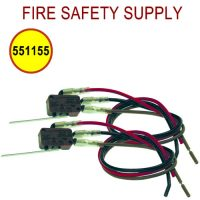 551155 MS-DPDT Two-Switch Kit (New)