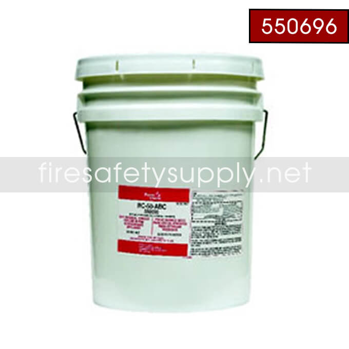 Pyro-Chem 550696 RC-50-ABC