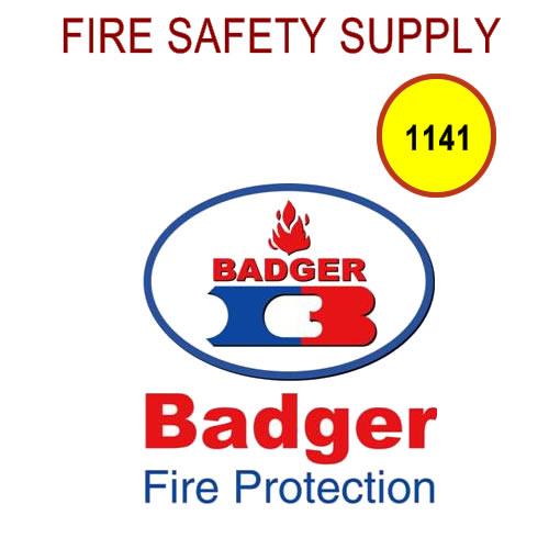 Badger 1141 - Wall hook hanger - 5 # model