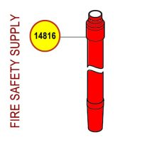 Badger 14816 Discharge nozzle 250M-1 Model-0.136 orifice